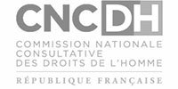 Commission Nationale Consultative des Droits de l'Homme